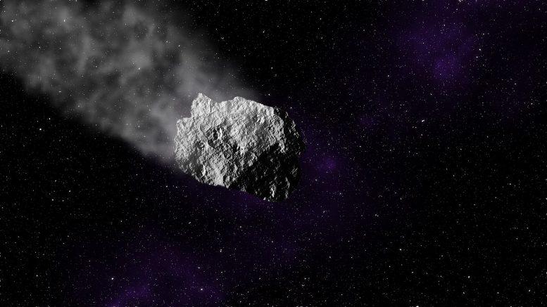 asteroid 2017 da14 time - photo #37