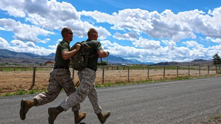 military training nude videos