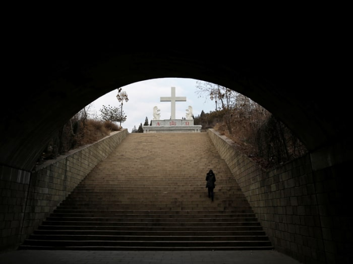 Chinese Christians memorize entire Bible in prison: Gov't 'can't take what's hidden in your heart'
