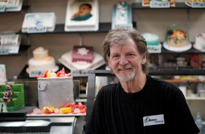 Jack Phillips faces third lawsuit over refusal to make gender transition cake