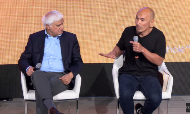 Francis Chan: Church must stop apologizing for 'what God says is right and wrong' in politically correct culture