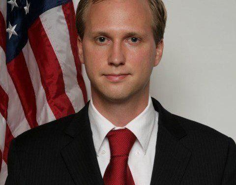 Congressional Candidate In Virginia Admits He's A Pedophile