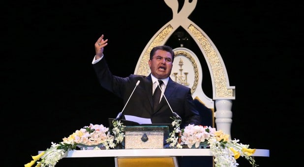 UPDATE: Attorney Claims Mexican Megachurch Leader Is 'Victim' of 'High-Tech Hit Job'