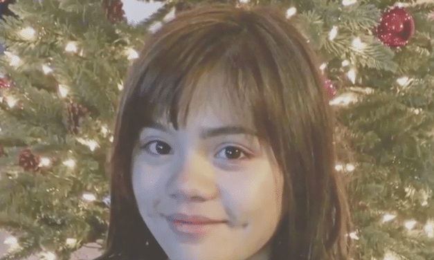 12-year-old took Uber alone to parking garage and jumped to her death