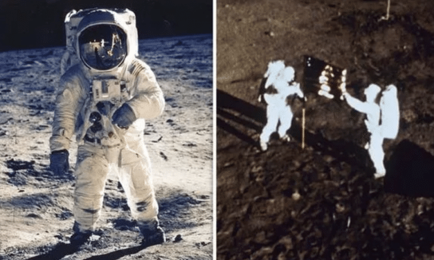 New film claims Neil Armstrong was forced to lie over NASA Apollo 11 mission