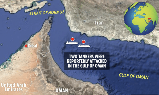 Iran reveals it will break America's uranium stockpile limits within 10 DAYS dramatically ramping up tensions with Trump