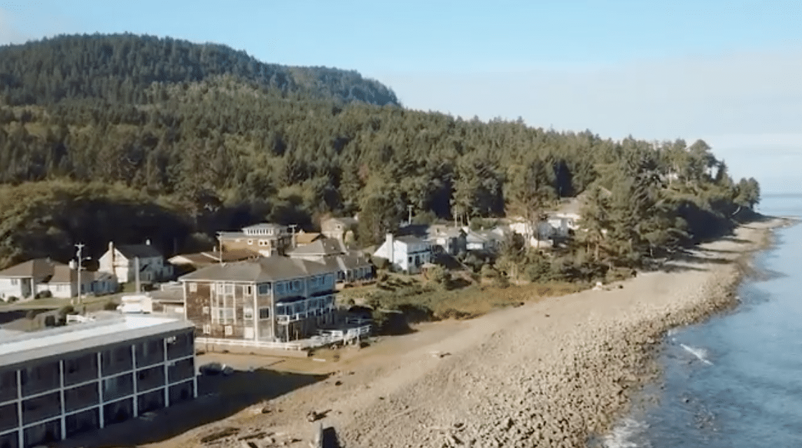 Killer Quake & Massive Tsunami Likely to Devastate Northwest, Experts Warn