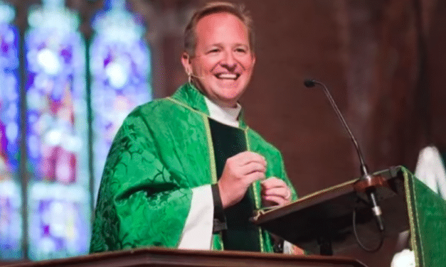 Newly Consecrated Gay Bishop Declares God Is A Woman
