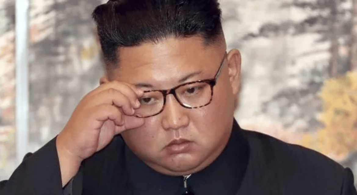 RUMORS OF WAR: North Korea vows to 'pull the trigger' and attack the US after its 'reckless remarks'