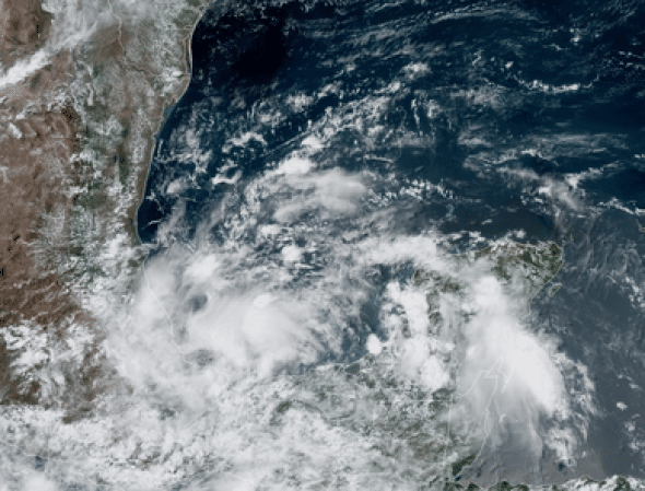 DEVELOPING: Tropical threat may brew in Gulf as hurricane season begins…