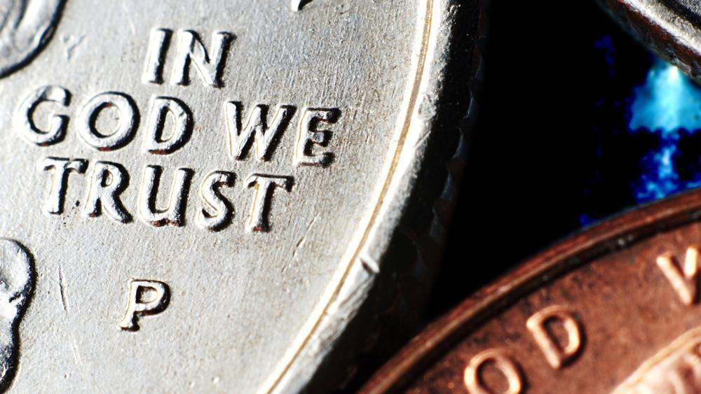 'In God We Trust': Supreme Court Rejects Atheist Effort to Remove God