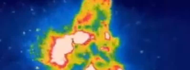 DEVELOPING: Major explosion at Stromboli volcano, Italy
