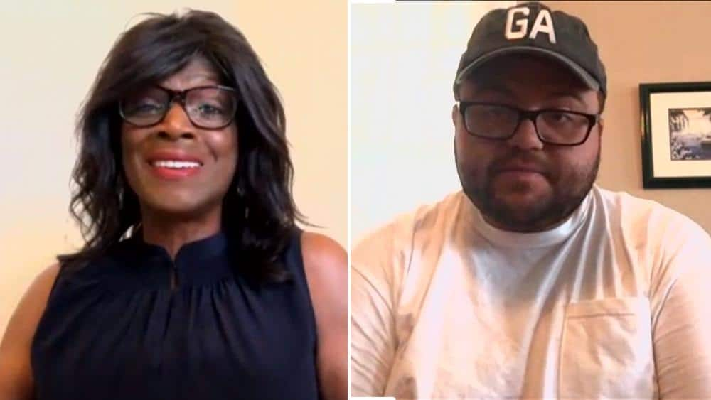 Former Trans Man and Former Lesbian Say Church Was Key in Setting Them Free: 'The Lord Can Heal Anyone'