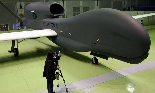 WAR DRUMS: Iran says it's 'completely ready for war' after US military confirms it shot down American drone