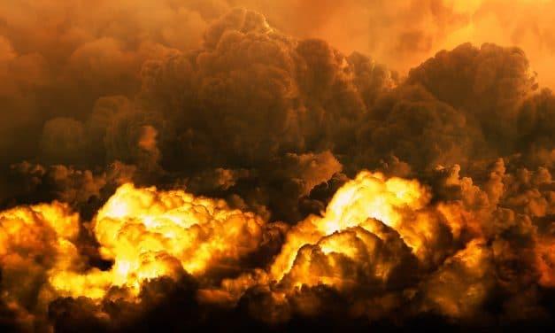 "John Paul Jackson: ""Israel Will One Day Send Rockets Into Iran"""