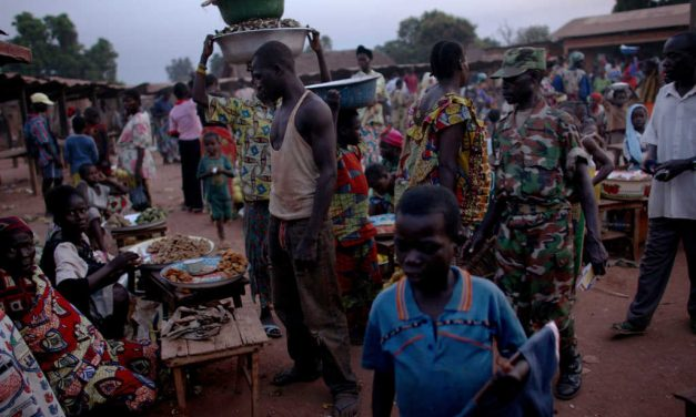Four Christians Singled Out for Wearing Crosses, Executed in Northern Burkina Faso