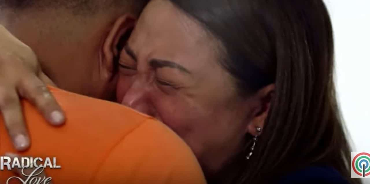 Actress Forgives Mom's Killer In Emotional Meeting, 'God Has Also Forgiven You'