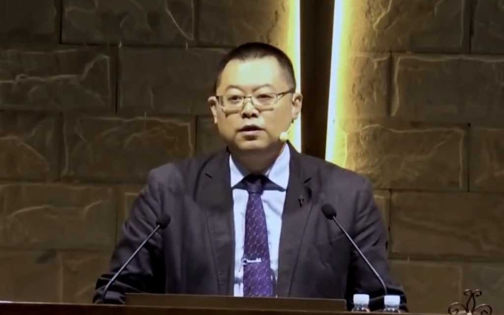Chinese Megachurch Pastor In Prison for His Faith Hit With New Set of Charges