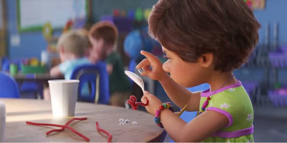 Fleeting Depiction of Lesbian Mothers in 'Toy Story 4' Characterized as Being 'Subtle to Desensitize Children'