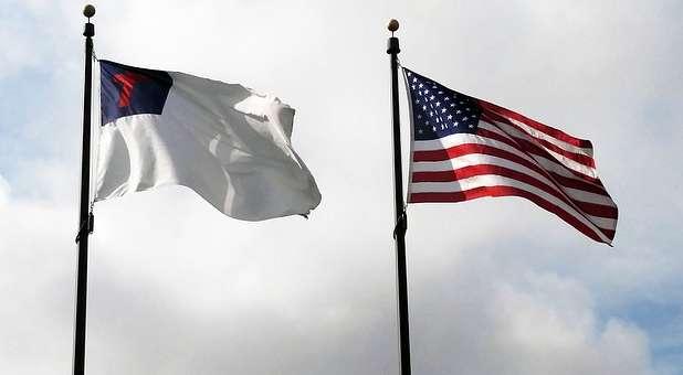 Boston Censors Christian Flag but Allows Communist, Transgender Flags on Gov Property