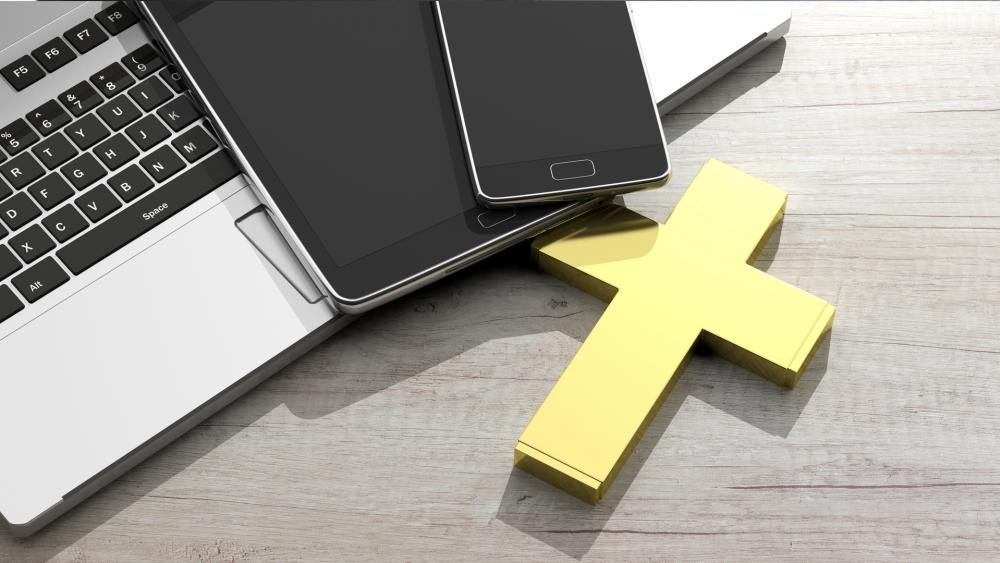 Record number of believers leaving brick and mortar churches for online gatherings