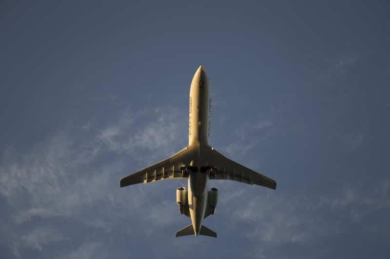 World at risk of Ebola 'plane plague' spreading on flights…