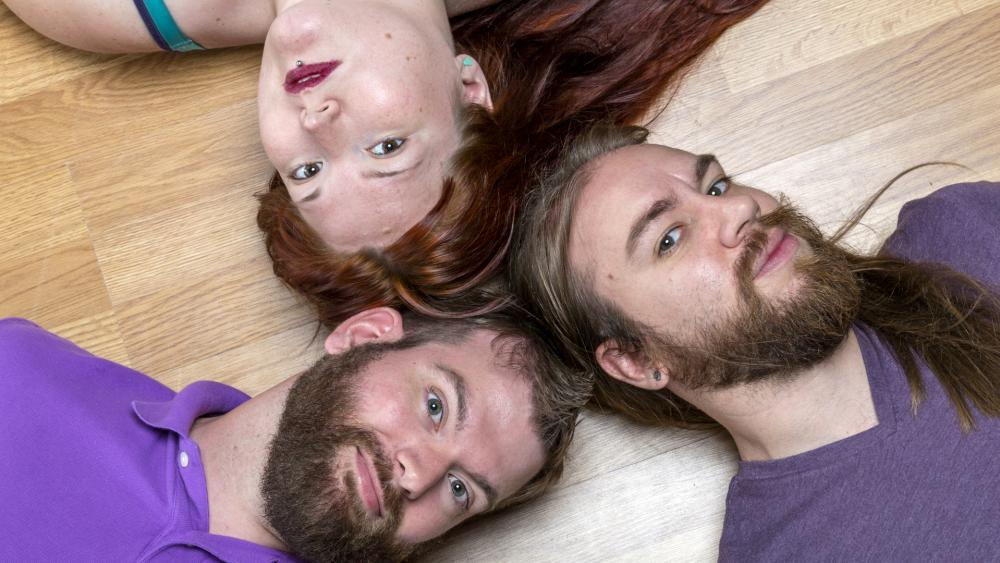 Top US Psychology Group Pushes Polyamory, Sex with NO Boundaries