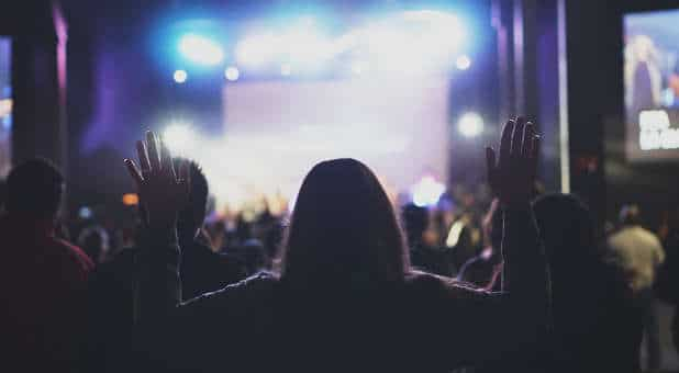 Why the Church Must Invite God Back Into His Own House