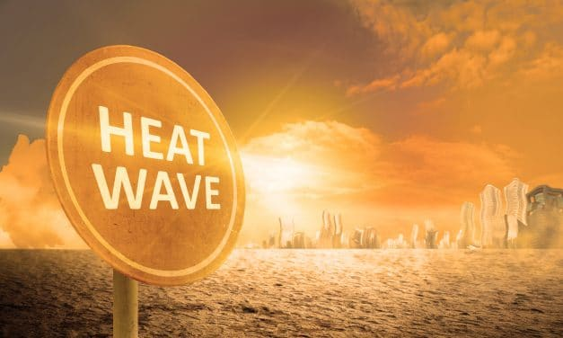 UPDATE: Dangerous heatwave produced blackouts to over 800,000 in NY and Michigan
