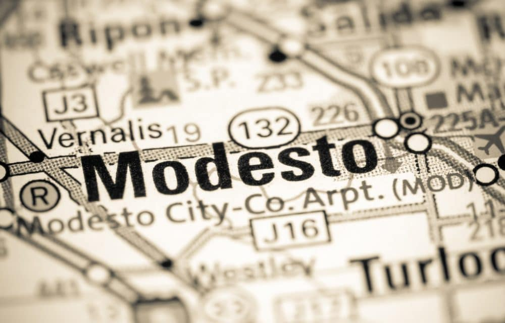 Straight Pride Parade Permit Submitted To City Of Modesto