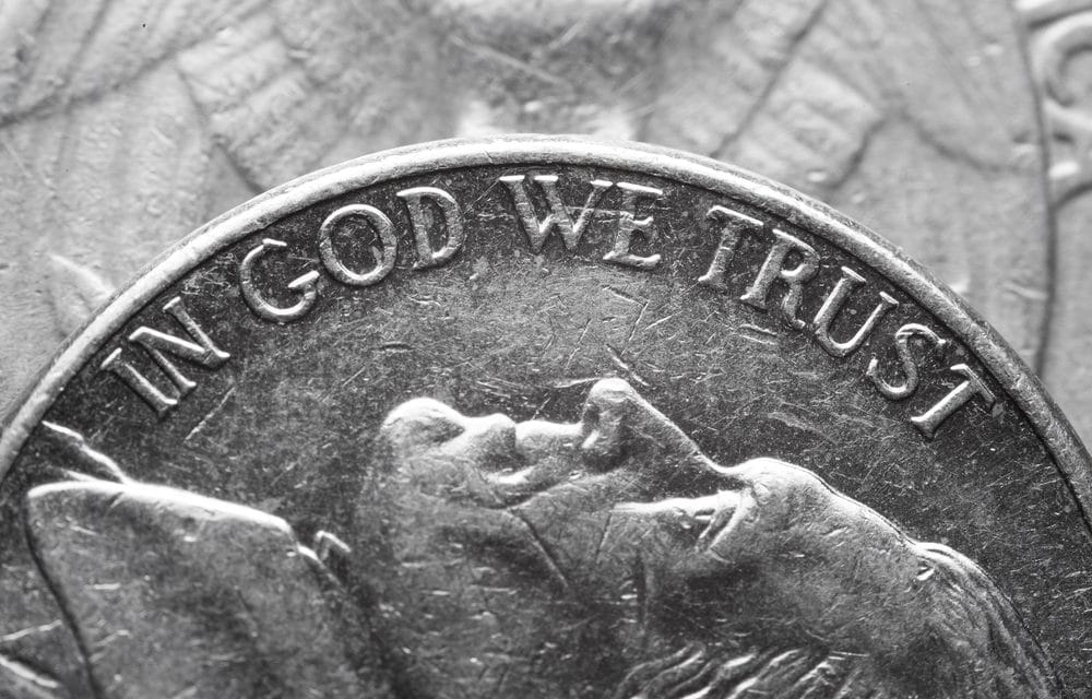"""South Dakota will require """"In God We Trust"""" signs in all public schools"""