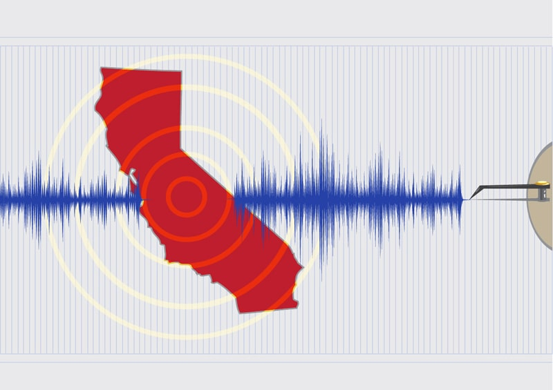 San Andreas fault is a 730-mile monster. Ridgecrest earthquake was tiny taste of possible destruction