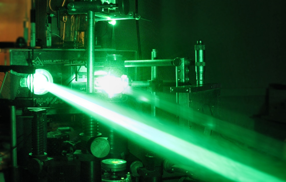 Air Force wants simulated Wargames to prepare For Lasers and Electro-Magnetic Weapons