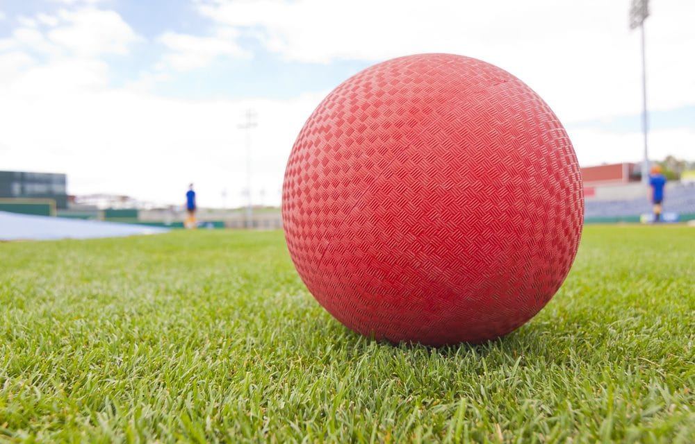 UNBELIEVABLE! 10 year-old boy charged after classmate hit in face with ball