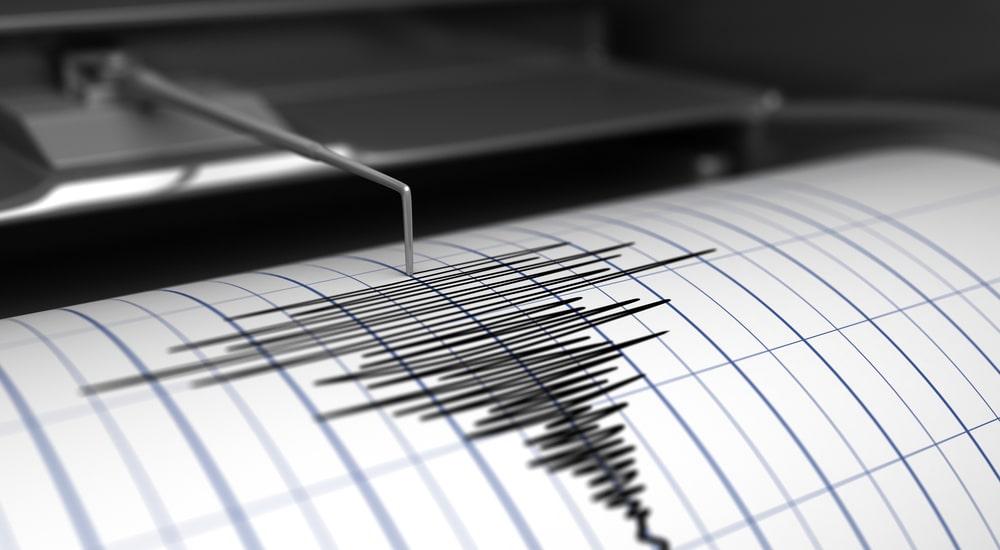 Magnitude 4.7 earthquake strikes Little Lake, California