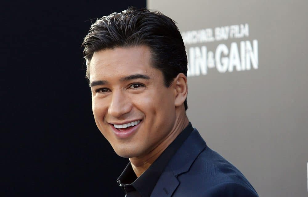 Mario Lopez Says It's 'Dangerous' for Kids to Choose Their Sex Or Gender