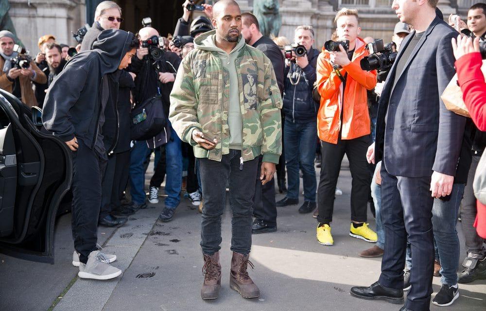 Kanye West Declares That He's a 'Born-Again Christian' to Rapper Nicki Minaj