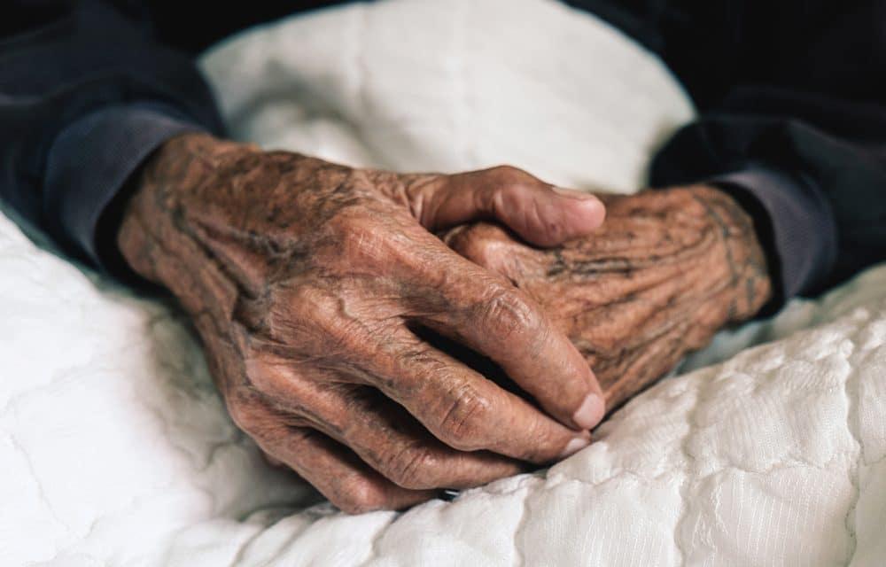 Texas grandmother, 110, credits faith for long and healthy life