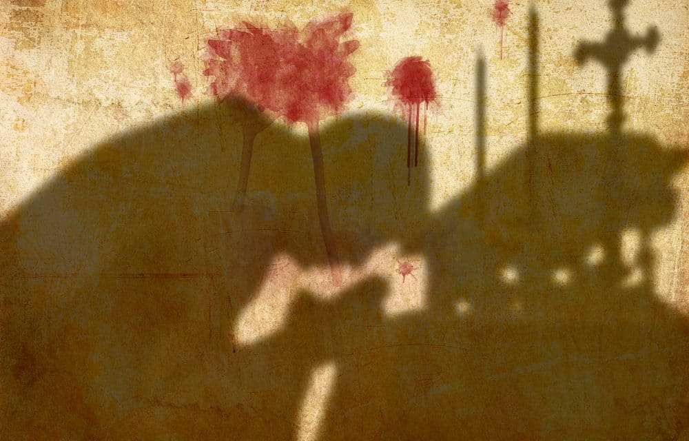 Are we ready for the coming persecution for Christians in America?