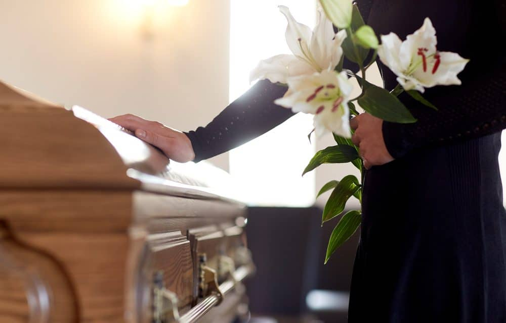 Tennessee man says his sexual orientation stands between church & father's funeral plans