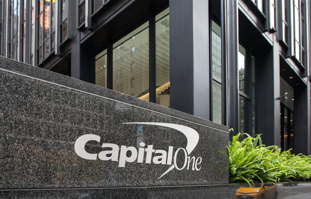 Capital One data breach exposes tens of thousands of Social Security numbers, linked bank accounts