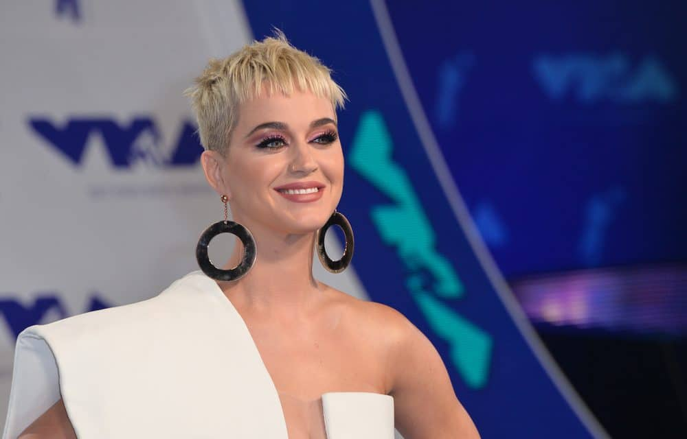 Katy Perry's 'Dark Horse' improperly copied Christian rap song
