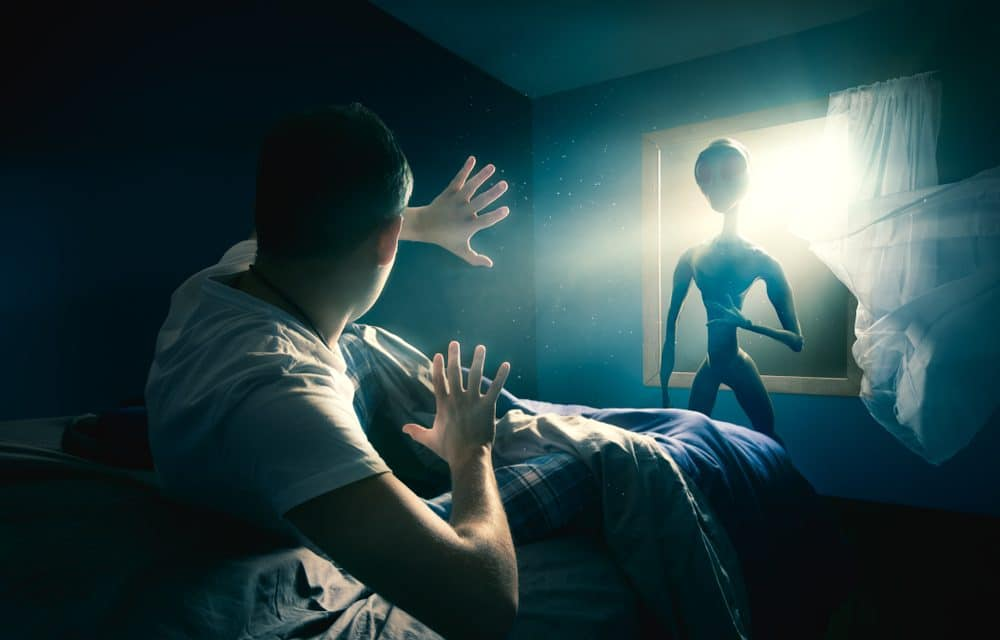 Florida company offering 'alien abduction insurance' has sold nearly 6,000 policies