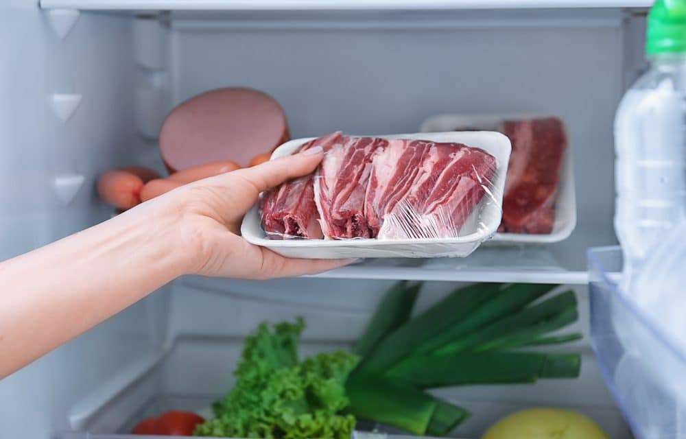 Raw beef and pork recalled over possible blood contamination