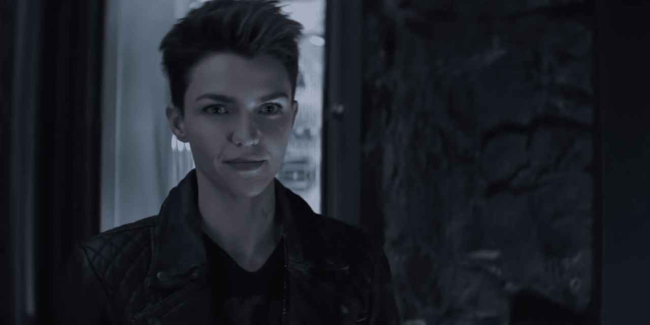 'Batwoman' Star Ruby Rose Hopes Groundbreaking Lesbian Superhero Appeals to Everyone