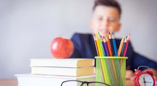 DAYS OF LOT: California Imposes Secular Ideology on School Children Through 5th Grade