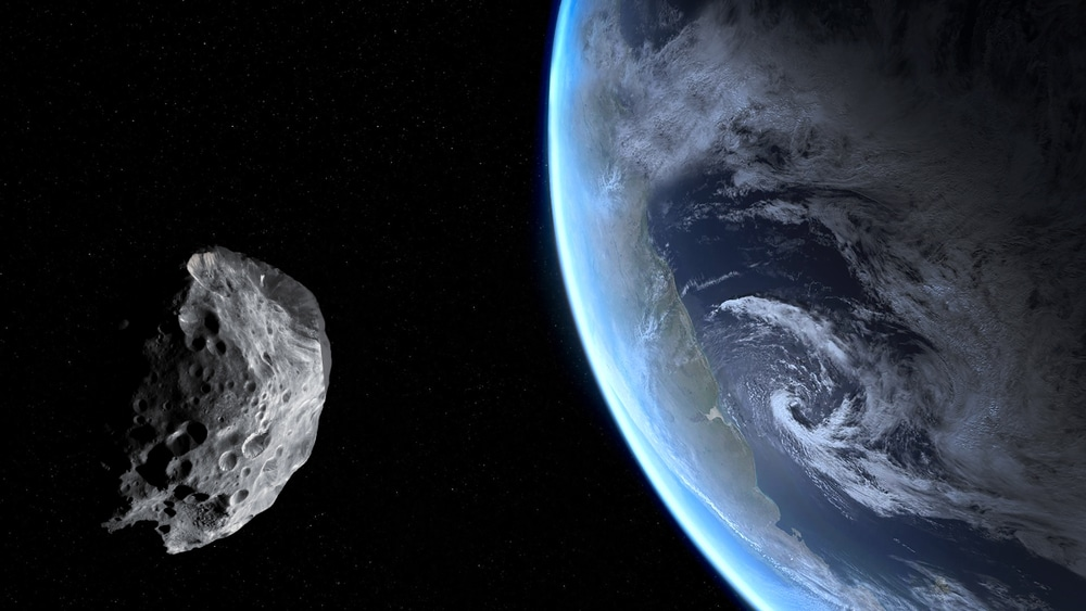 Empire State Building-size asteroid 'expected' to miss Earth