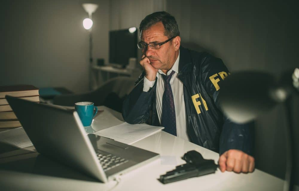 FBI vows to be more aggressive monitoring social media for threats