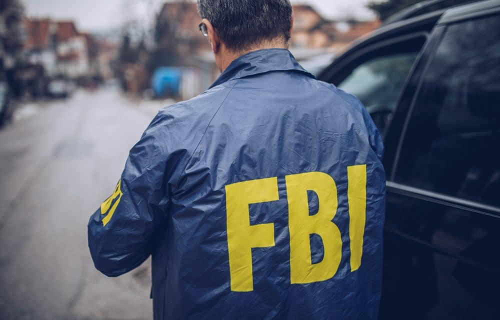 """FBI warns conspiracy theories are a new """"domestic terrorism threat"""""""