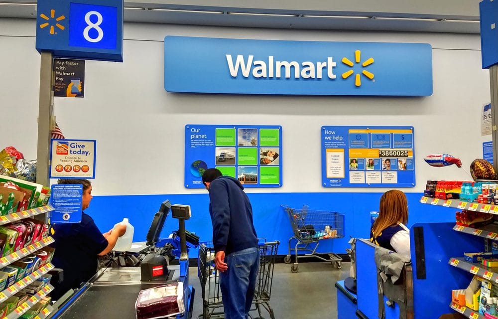 Man asked Walmart salesperson to help him find something 'that would kill 200 people'